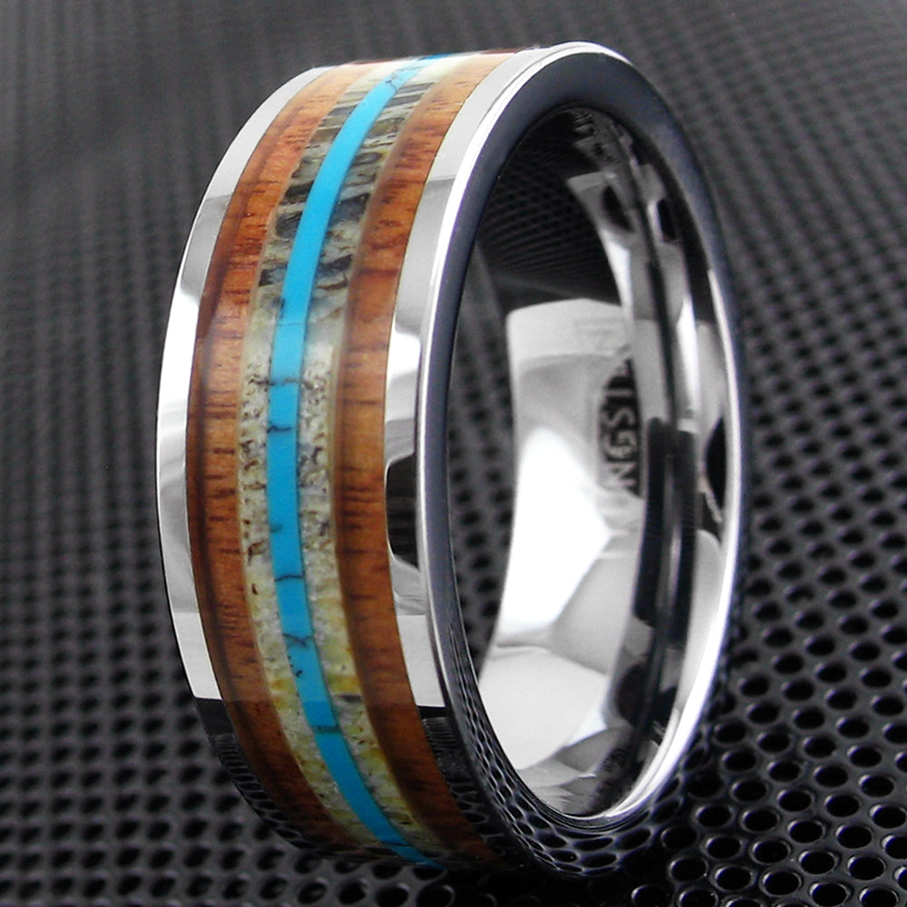 Wholesale Tungsten Amp Ceramic Rings And Wedding Bands