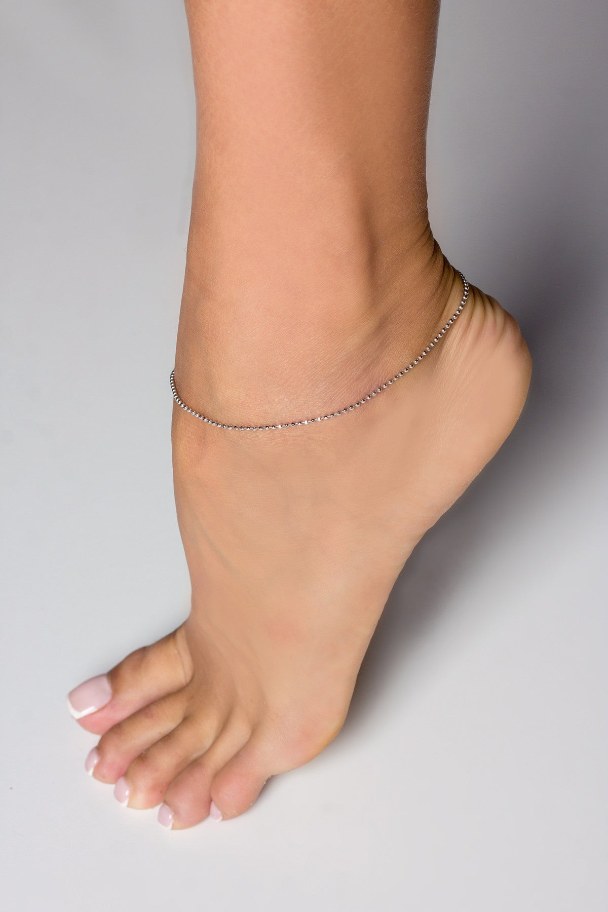 anklet number product silver h jewellery diamond chain together bonded l webstore gold type samuel ankle figaro bracelet