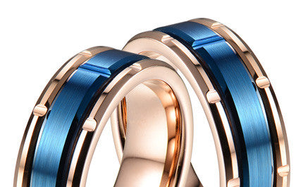 Tungsten Rings!