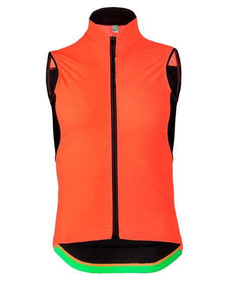 Vest L1 Essential Orange