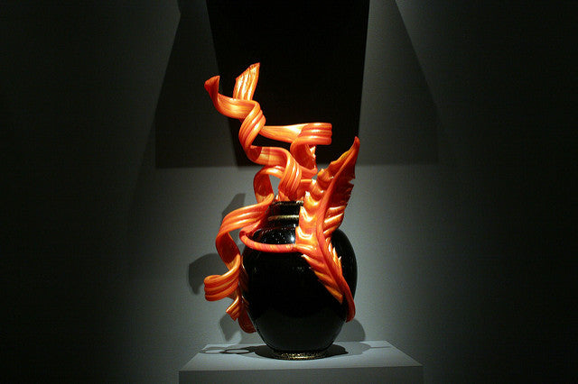 Another Four Glass Artists You Should Know About