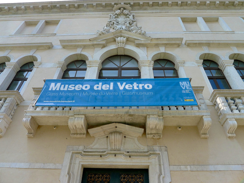 Murano Glass Museum Honors the Legacy of the Region