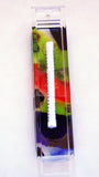 Large Murano Glass Mezuzah - Venice Murano Designs