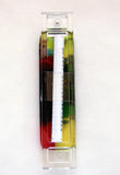 Small Murano Glass Mezuzah - Venice Murano Designs