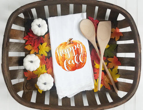 Kitchen towel, tea towel, Fall kitchen towels, Fall Decor, Thanksgiving towel, Thanksgiving  Decor, pumpkin patch, hello fall