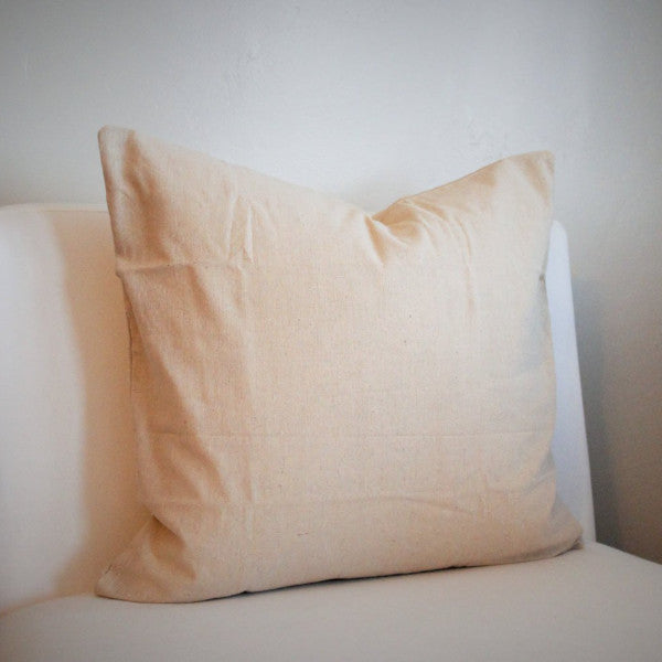 Give Thanks Pillow Cover - Our Traditions Boutique - 3