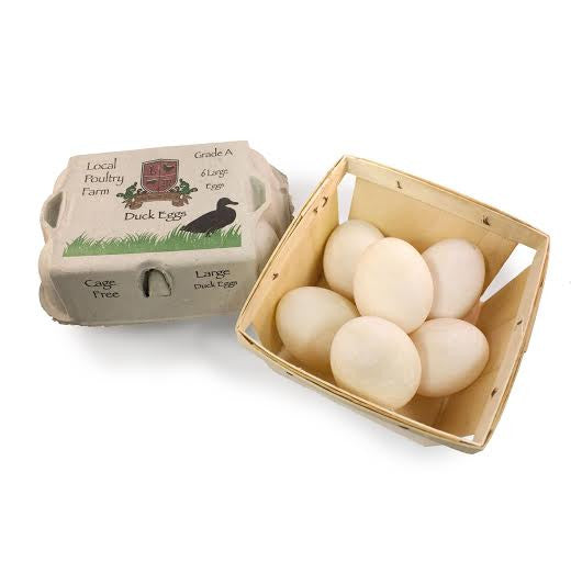 Lake Meadow Duck Eggs