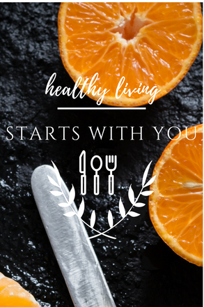 Organically Inc healthy living