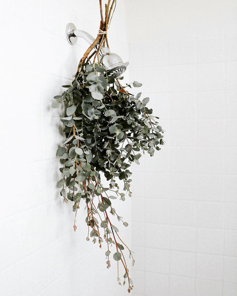 Great Uses for Dried Shower Bouquets