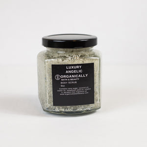 Angelic Body Scrub