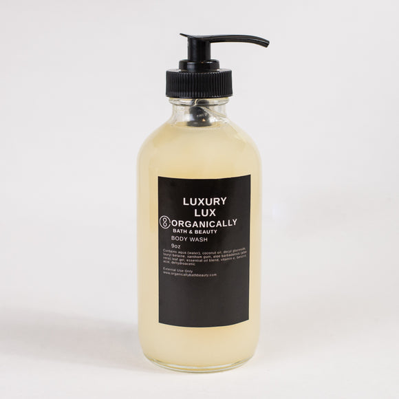 Lux Body Wash