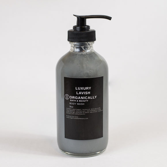 Lavish Body Wash