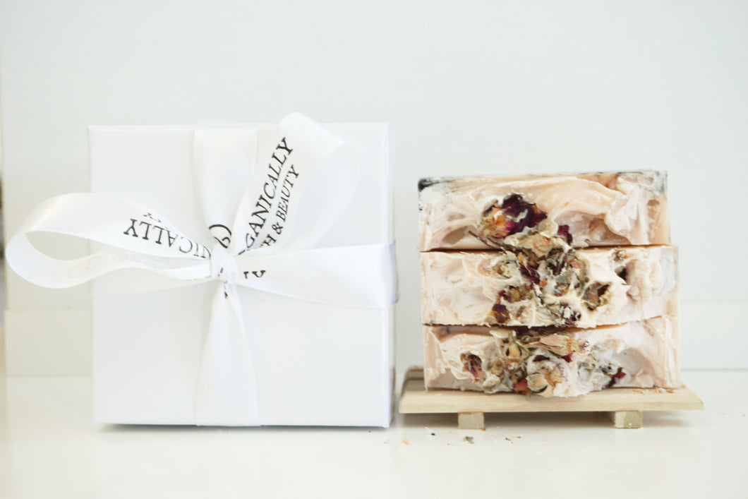 Rosewater Mini Gift Set