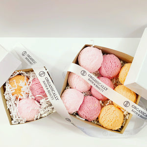 Bubble Truffles Gift Set