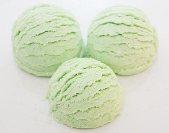 Cucumber Melon Bubble Truffle