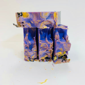 Amethyst Yoni Soap Bar