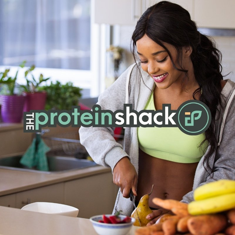 5 Ways to lose weight | THE PROTEIN SHACK