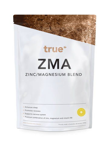 True Protein - ZMA - THE PROTEIN SHACK