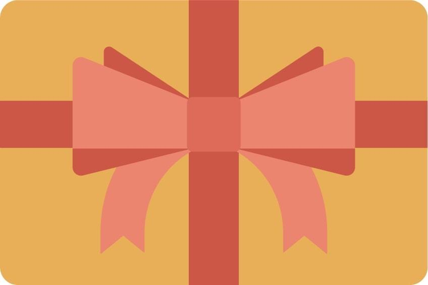 Gift Card - $25 - THE PROTEIN SHACK
