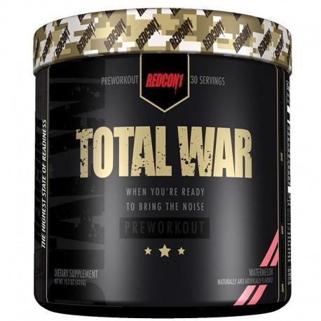 Total War - THE PROTEIN SHACK