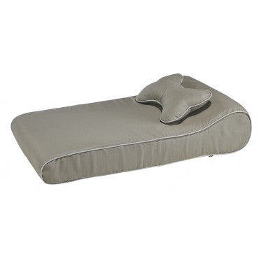 Outdoor - Resort Lounger - Dune (Taupe)