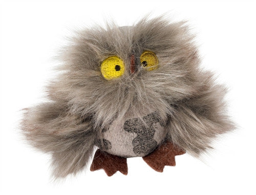 Catnip Fluffy Owlet, HUNTER International, Germany