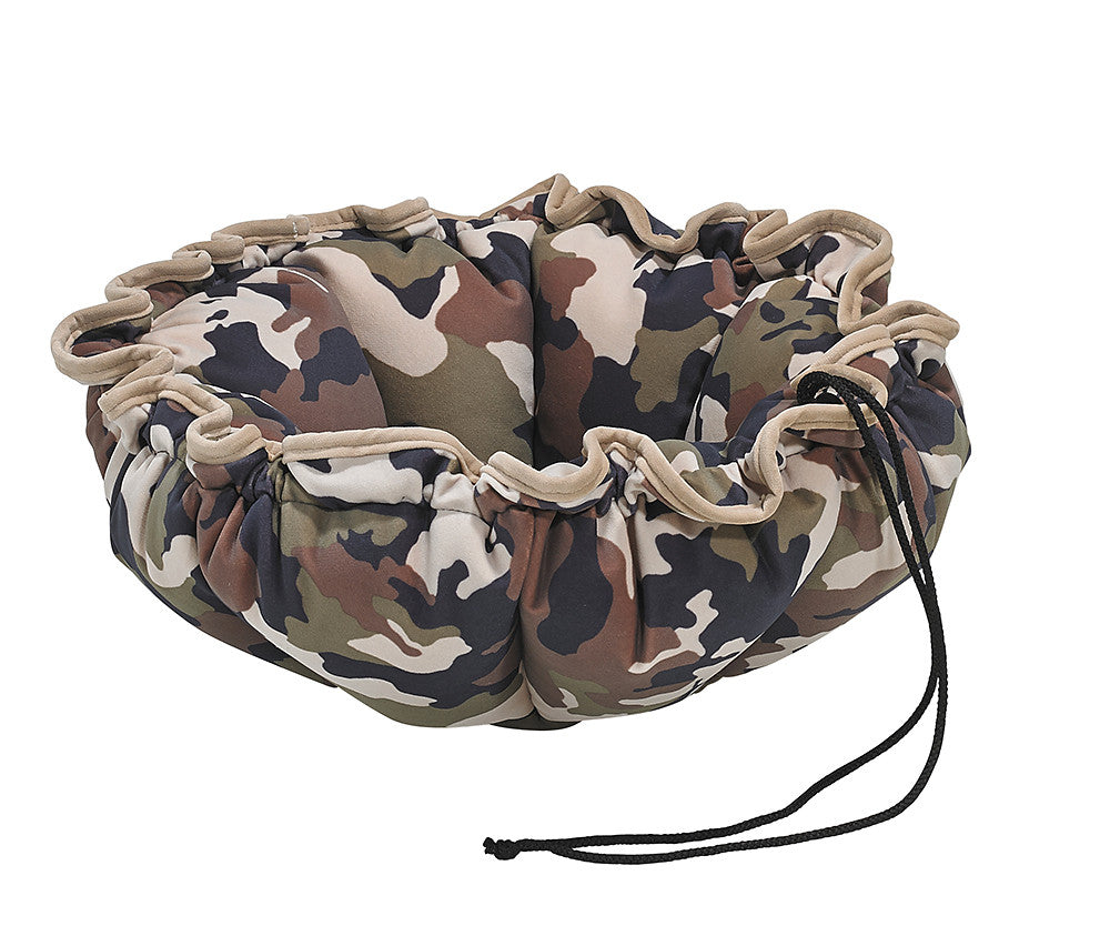The Pouch - Camo