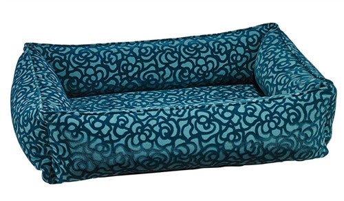 Urban Lounger - Microvelvet - Capri (capri piping)