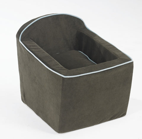 Booster Seat - Single - Black