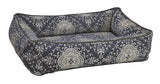 Urban Lounger - Jacquard - Sussex (driftwood trim)