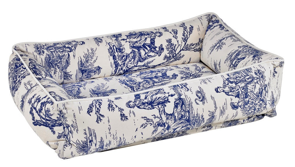 Urban Lounger - Toile Wedgewood