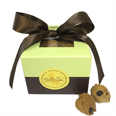 Deluxe Carob Chip - Boxed Treats