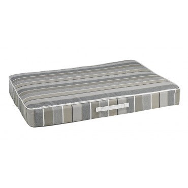 Sunbrella Outdoor - BOARDWALK STRIPE (Taupe)