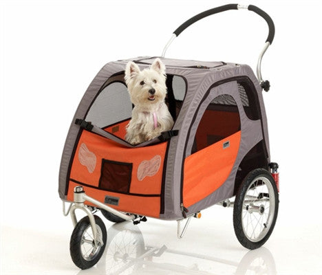 "Comfort Wagon - Stroller ""KIT ONLY"""