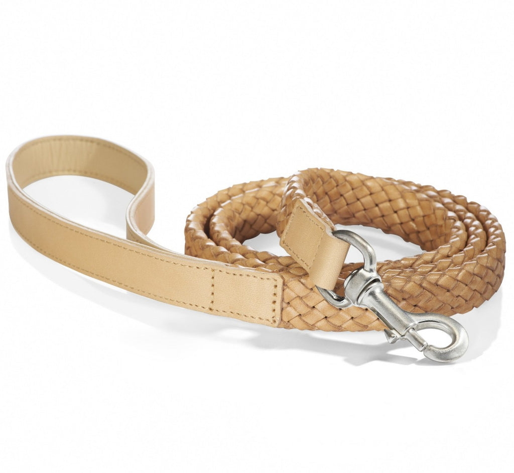 Venezie Leash - Natural