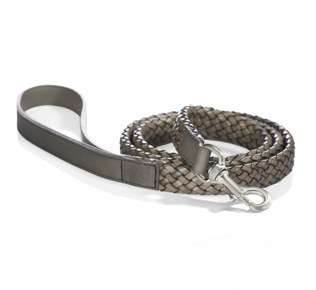Venezie Leash - Taupe