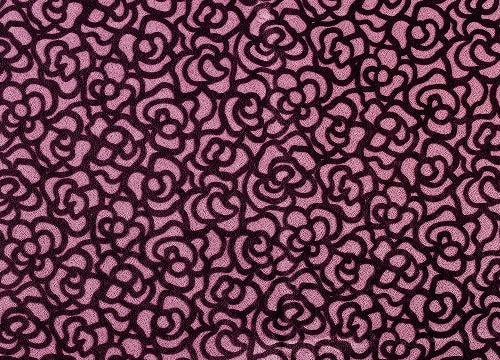 Microvelvet - MULBERRY (Purple)