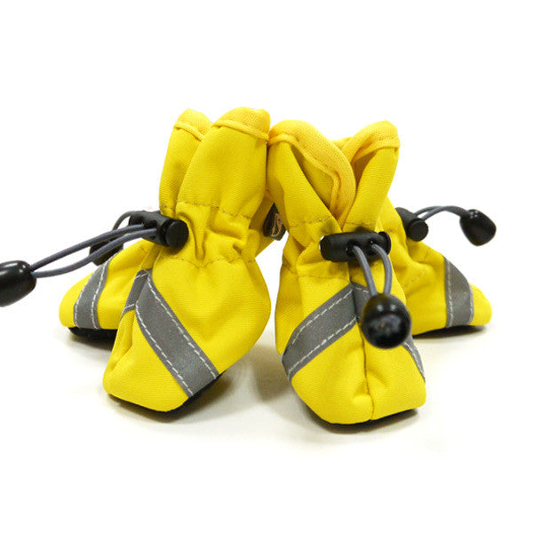 Keep Dry Boots - Yellow