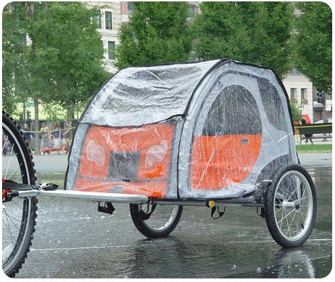 "Comfort Wagon - ""Weather Protection ONLY"""