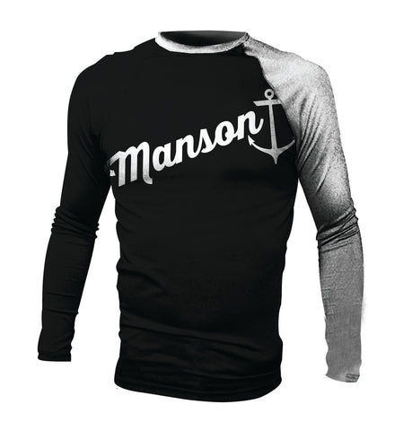 Classic one sleeve  Jiu Jitsu MMA Surf Rash Guard