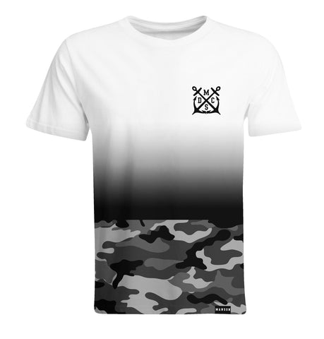 3 Stage Camo blend Tee