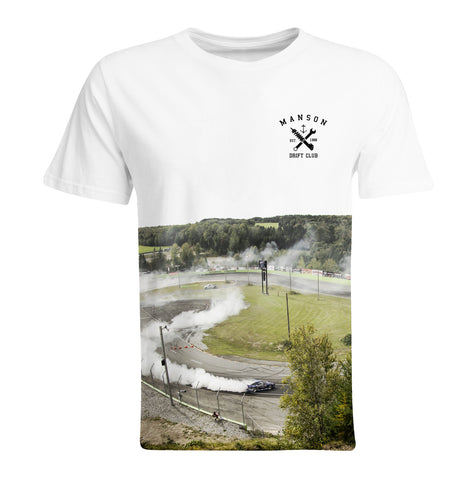 The Track Tee