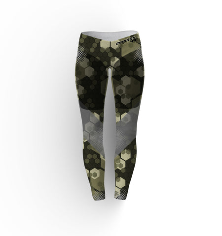 Limited Edition Squat Proof Leggings