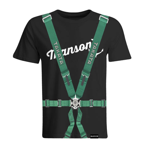 Takata Harness Sublimate T-Shirt