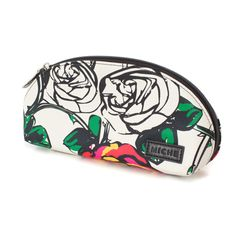 Floral (KATE) Make-Up Bag