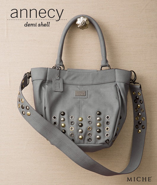 Annecy Luxe Demi - Gently Loved