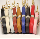 Long Petite Handles - 15 Colors