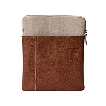 Brown Tablet Sleeve