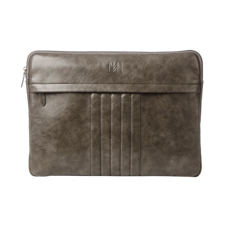 Grey Laptop Sleeve