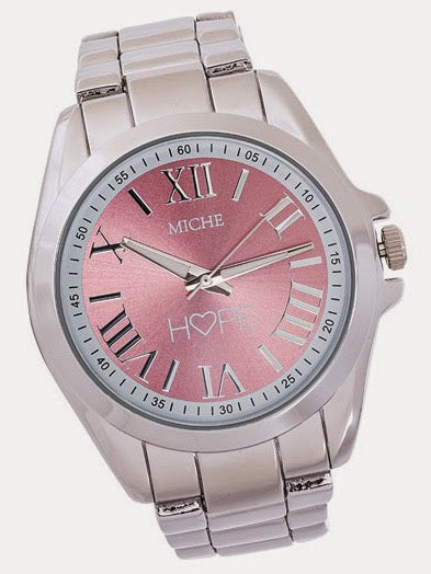Miche HOPE Watch - !Ultra Rare!